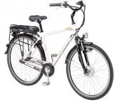 ALU-Rex e-Fahrrädern