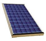 Photovoltaik - PV Indachsystem - von