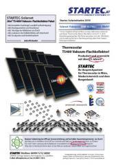 Startec Solarsets
