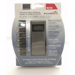Panther 7 Universal Ersatz-Netzteil mit LCD