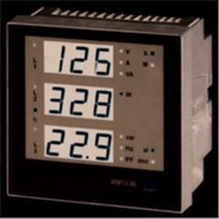 WM14-96 Advanced Netzanalysator und Energiezähler