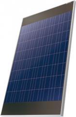 Energetica Photovoltaikmodule Sondermodelle