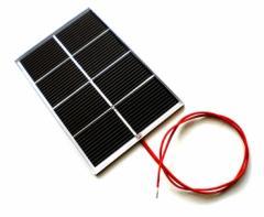 Solarmodul SM 02 - 700