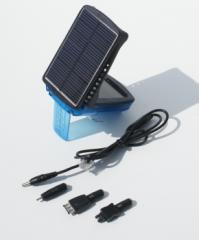Solar-Handylader Scotty Pro