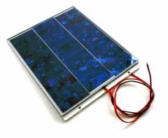 Solarmodul SM 12 - 230