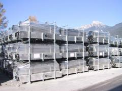 AST Eisbox System