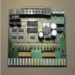 16 Kanal SIO System Ansteuerung der Effektorik