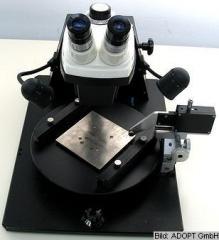 Stereo Mikroskop ATV Technologie