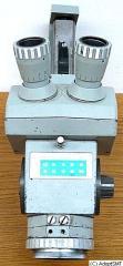 Stereo Mikroskop Carl Zeiss Jena