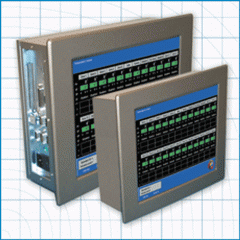 Bedienstationen – OPtima Industrie-PC