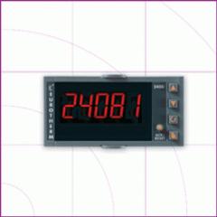 Anzeige- und Alarmgerät, 2408i
