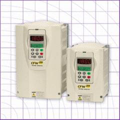Frequenzumrichter der Serie ERCFW09