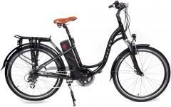 Elektrofahrräder Elegance