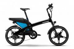 City E-Bike Winora town:exp evo²
