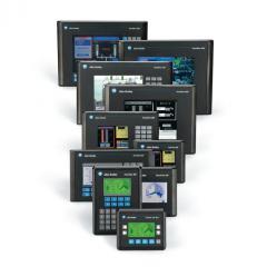 PanelView Standard-Terminals