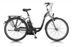"""E-Bike Amparo 8 PLUS 26""""/28"""""""