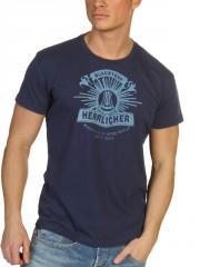 T-Shirt Herrlicher