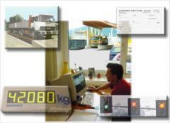 Wägesoftware GASCALE 2005