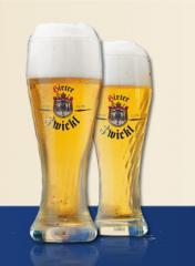 Bier Hirtrer Zwickl