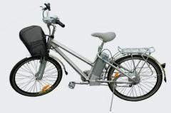 NET Elektro-Fahrrad Donna
