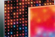 LED-Beleuchtung von Insta
