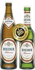 Bier Rieder Märzen