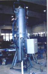 Aufstromfilter System Alfri