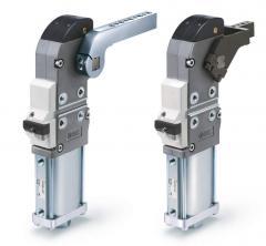 Kraftspanner mit Aluminiumgehäuse Serie CKZ3T