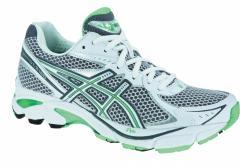 Schuhe Asics GT-2160 W lightning charcoal aqua