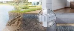 Schöck Novomur® - der sichere Grundstein zur EnEV