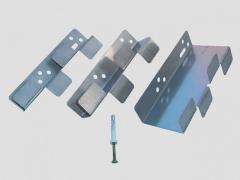 PC®-Anker F und Dübel