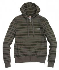 Bekleidung The North Face Stripe Heritage Full Zip