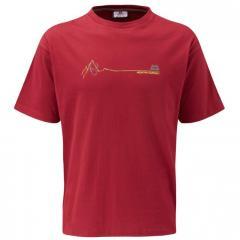 T-Shirt Yorik-Basecamp