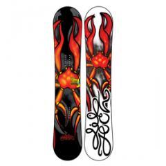 Snowboard PHOENIX LANDO C2BTX WIDE 11/12