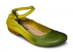 Schuhe Felmini Boa-lemon