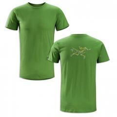 T-Shirt Graph Bird Men's