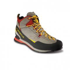 Schuhe Boulder X Mid