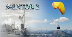 Gleitschirme Mentor 2
