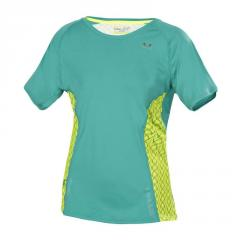 Damen Laufshirt Under Armour Catalyst
