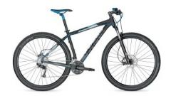 Mountainbike Black Forest 29R 2.0