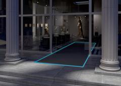 Emco Lumina Leuchtrahmensystem