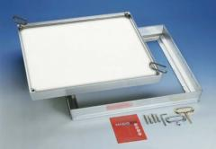 Hagodeck Composite innovative Schachtabdeckung