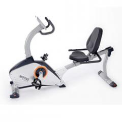 Recumbent-Ergometer UNO Motive Fitness RC100