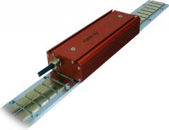 Linearmotor iLM 25 / 50 Spulenpaket LS mit Magnetschiene MS