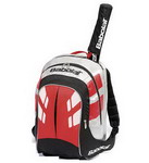 Tasche Babolat Club Line rot Backpack