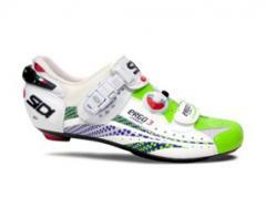 Schuhe Ergo 3 Liquigas
