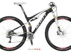 Bike Scott Spark 29 RC