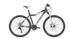 Damen Mountainbike Donna HT 1.0