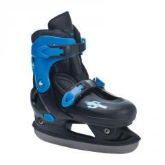 Eislaufschuh CP Ice Rider Jr Adj.