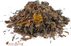 Ingwer-Lemon Tee, 65g bio